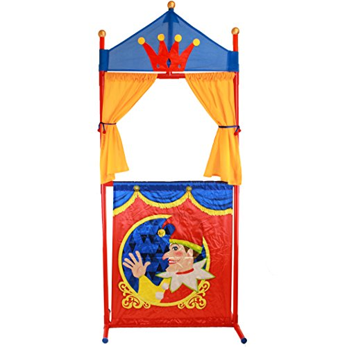 Deluxe-Puppet-Theater-Fold-Able-And-Easy-to-Store