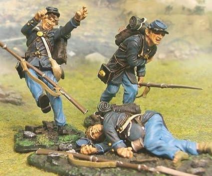 Metal Toy Soldiers Australia Toy Soldiers Metal Painted