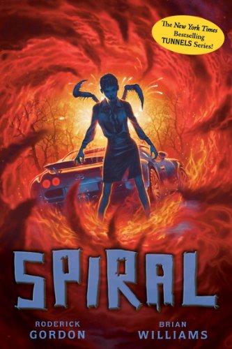 Spiral (Tunnels Book 5)