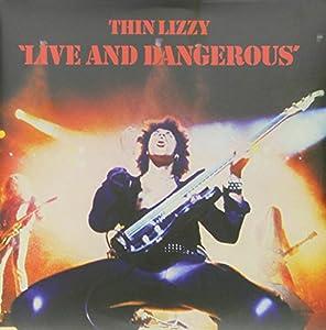 Live And Dangerous [2 LP]