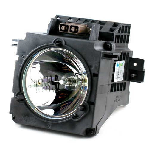 compatible sony xl 2000u a1601753a projection tv replacement lamp kf. Black Bedroom Furniture Sets. Home Design Ideas