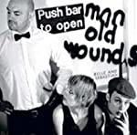 Push Barman To Open Old Wounds 3LP +...