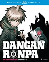 Danganronpa: Complete Series [Blu-ray] from Funimation Prod
