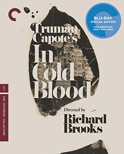 In Cold Blood (The Criterion Collection) [Blu-ray]
