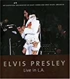 Elvis Presley Live in L.a.