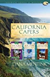 California Capers: Trouble Up Finny's Nose/Fog Over Finny's Nose/Treasure Under Finny's Nose (Finny's Nose Mystery Series Omnibus) (America Loves a Mystery: California)