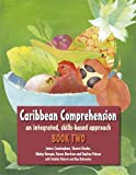 img - for Caribbean Comprehension: An Integrated, Skills Based Approach: Book 2 book / textbook / text book