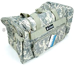 Everest DC1027 Digital Camouflage Tote Bag - Digital Camouflage