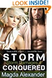 Storm Conquered (Storm Damages Book 4)