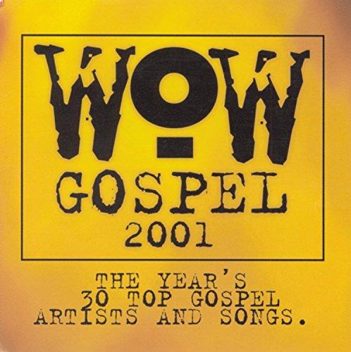 2001-Wow Gospel