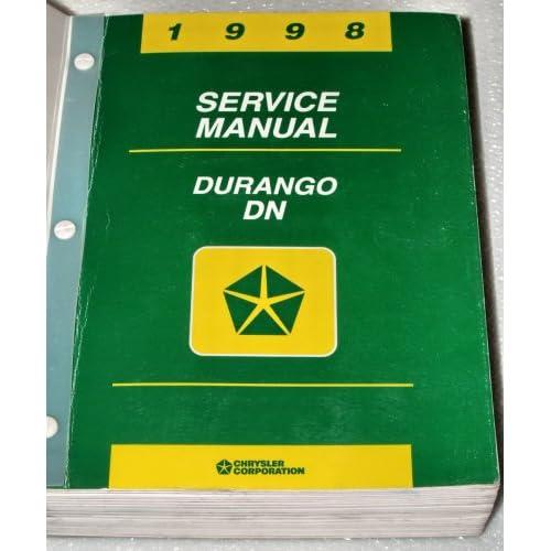 Download Dodge Durango Free On
