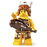 LEGO Cave Woman 8805 Series 5 Minifigure (PreOrder)