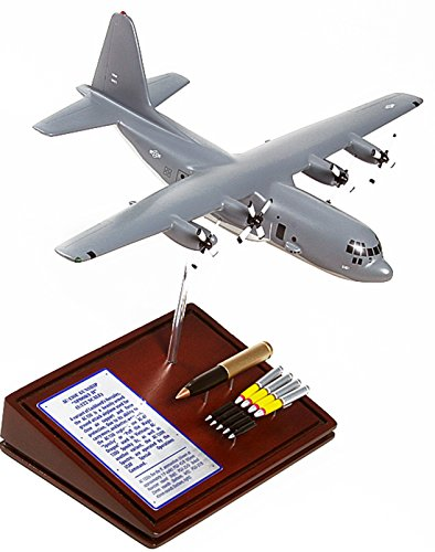 Mastercraft Collection Planes and Weapons Series Locheed AC-130U SPOOKY GUNSHIP Model Scale:1/122 (Ac 130 Gunship Model compare prices)