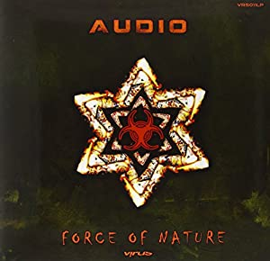 Force of Nature [VINYL]