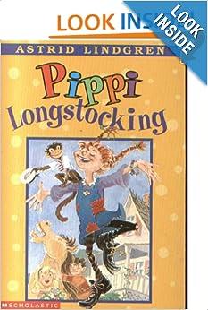 Astrid Lindgren - Pippi Plündert Den Weihnachtsbaum Und Andere Geschichten