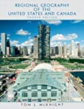 img - for Regional Geography of the United States and Canada (4th Edition) book / textbook / text book