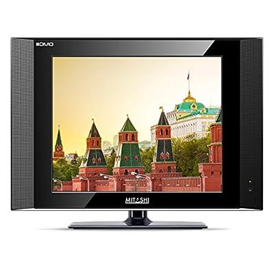Mitashi MiE015V05 38.1 cm (15 inches) HD Ready LED TV (Black)