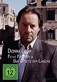 Donna Leon - Feine Freunde / Das Gesetz der Lagune