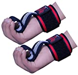 BOOM Weightlifting Neoprene GEL wrist Support Gym Straps Wraps (FREE UK SHIPPING)