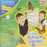 Insect Lore Live Butterfly Garden