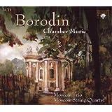 Borodin: Complete Chamber Music