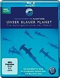 Unser blauer Planet - Die komplette Serie [Blu-ray]
