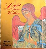 img - for Light from within: Icons of Byzantium by Olga Popova (1994-05-12) book / textbook / text book