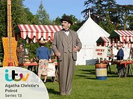 Agatha Christie's Poirot Series 13