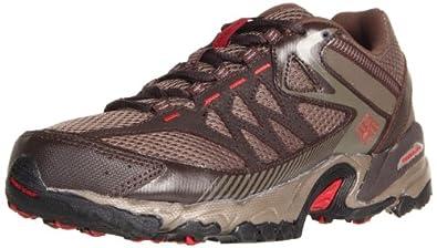 (直降)Columbia哥伦比亚男士户外运动鞋Cobalt Pass Trail Shoe $49.42