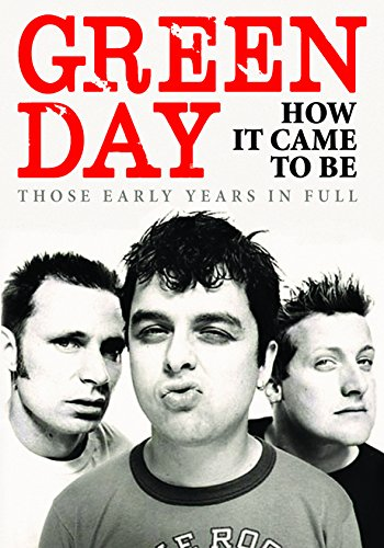 Green Day - How It Came To Be - Dvd
