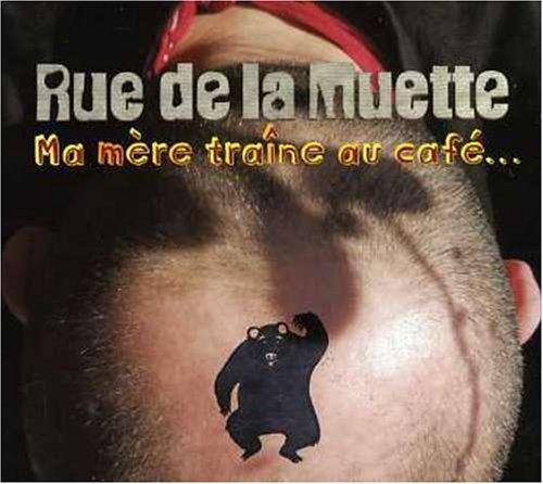Rue de la muette radio king for Dans ma ville on traine