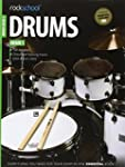 Rockschool Drums - Grade 1 (2012-2018...