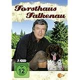 Forsthaus Falkenau - Staffel 10 Jumbo Amaray - 3 DVDs