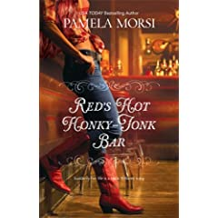 Red's Hot Honky-Tonk Bar by Pamela Morsi
