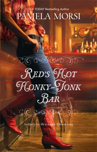 Image of Red's Hot Honky-Tonk Bar