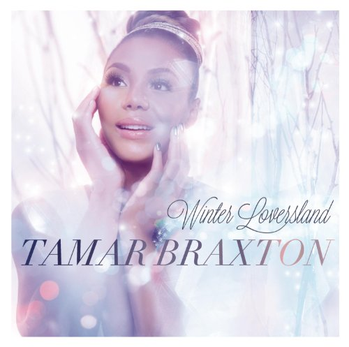 51yP JQmN7L Video: Tamar Braxton singing Silent Night, Little Drummer Boy