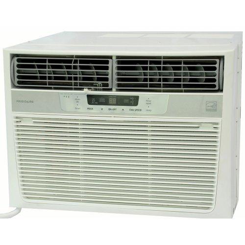 Frigidaire  FRA126CT1 12 000 Btu Window Air Conditioner W / Temp Remote