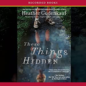 These Things Hidden Audiobook