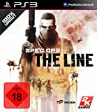 Spec Ops: The Line (uncut) - [PlayStation 3]