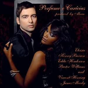 Perfume E Carisias