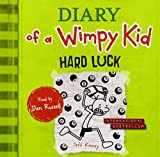 Hard Luck (Diary of a Wimpy Kid book 8) Jeff Kinney