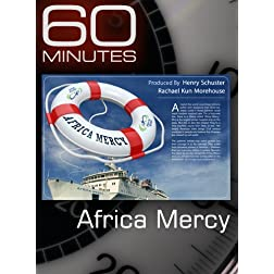 60 Minutes - Africa Mercy