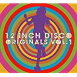 "Vol.1-12 Inch Disco Originalsvon ""12 Inch Disco Originals"""