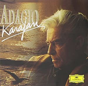 Adagio Karajan