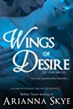 Image of Wings of Desire: Fey Chronicles Book #1 (Volume 1)
