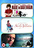 Made in Dagenham / Shirley Valentine / Shadowlands Triple Pack [DVD]
