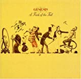 Trick of the Tail (CD/DVD) by GENESIS (2007)