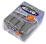 ボンスター 『ガンコな汚れがサッと落ちるスチールパッド』 日本製 ロールパッド 36個入 B-061