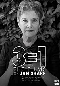 3=1-Films of Jan Sharp