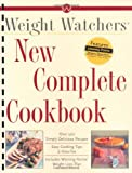 Weight Watchers New Complete Cookbook Weight Watchers